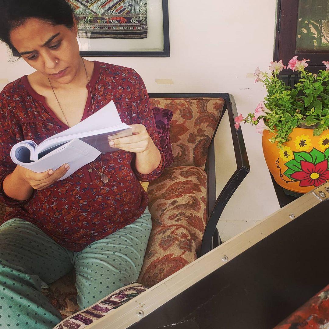 Yasra Rizvi Working Women