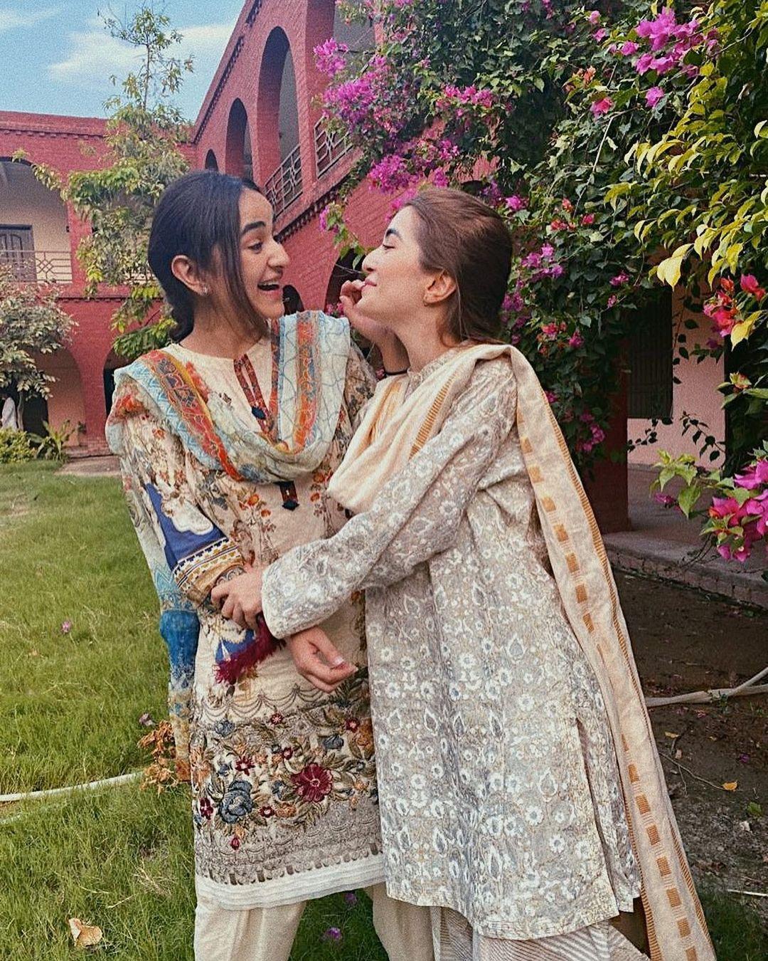 Sinf e Aahan Drama
