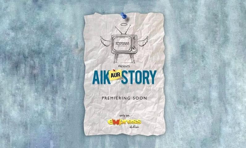 Aik Aur Love Story telefilm