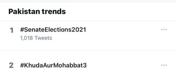 Khuda Aur Mohabbat Season 3 Episode 1 Top Trend