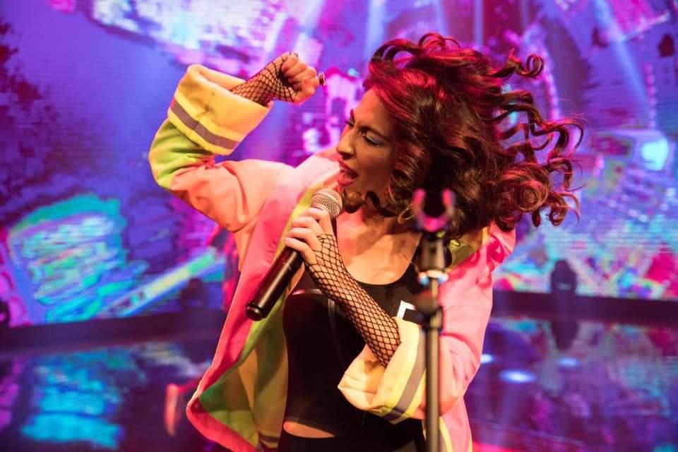 Meesha Shafi New Song Hot Mango Chutney Sauce