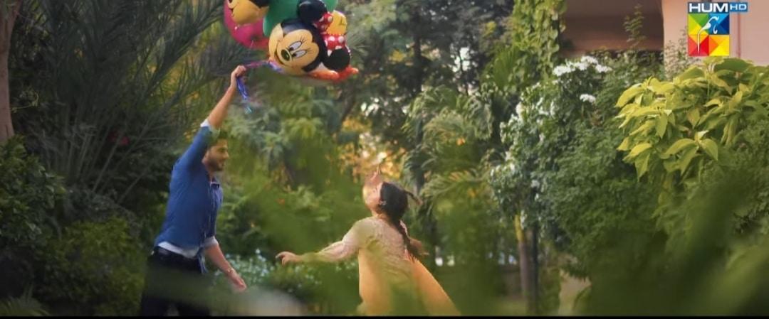 safar tamam hua drama serial