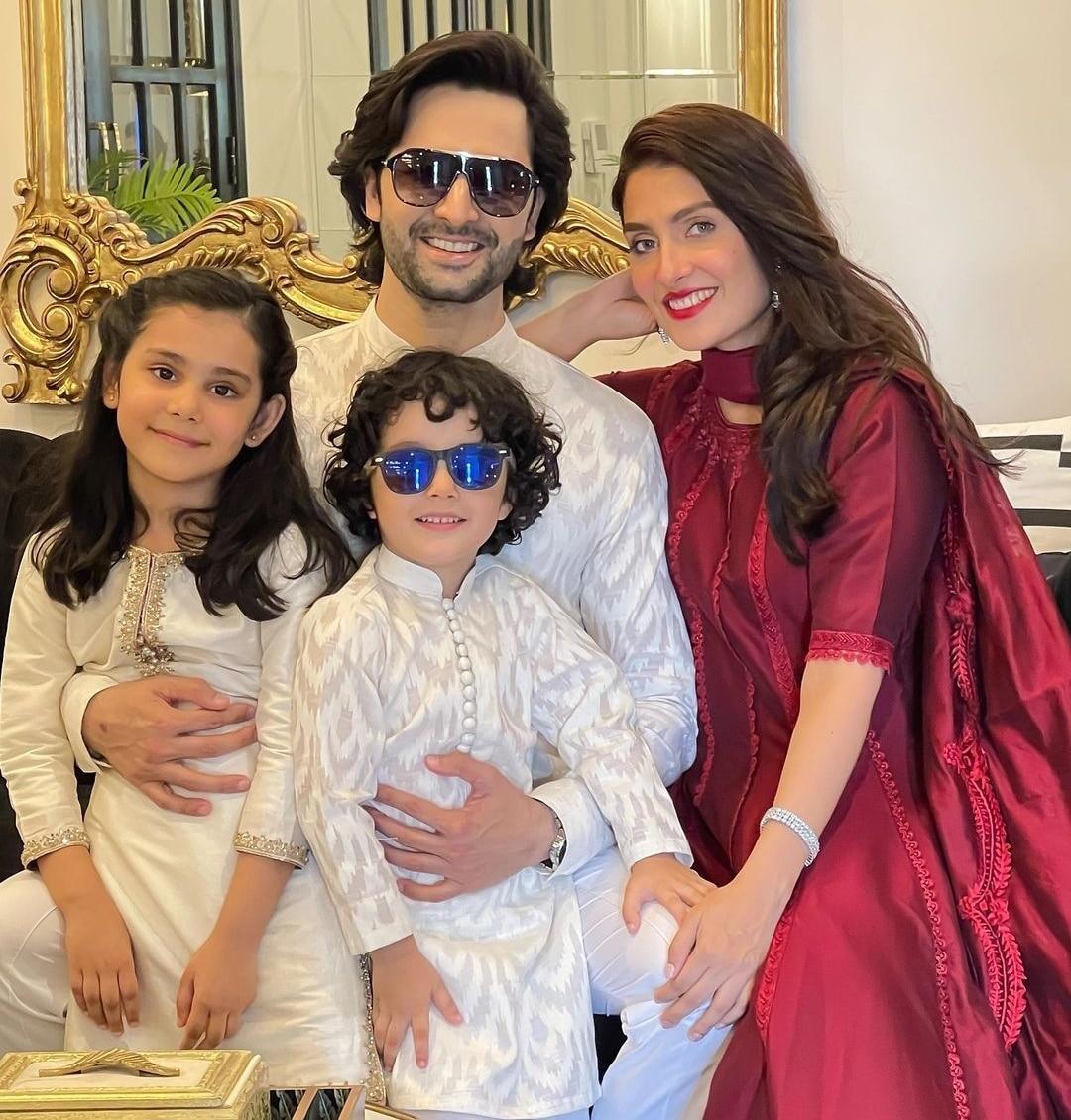 Eid Wardrobe