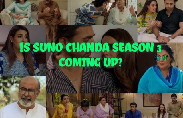 Suno Chanda Season 3