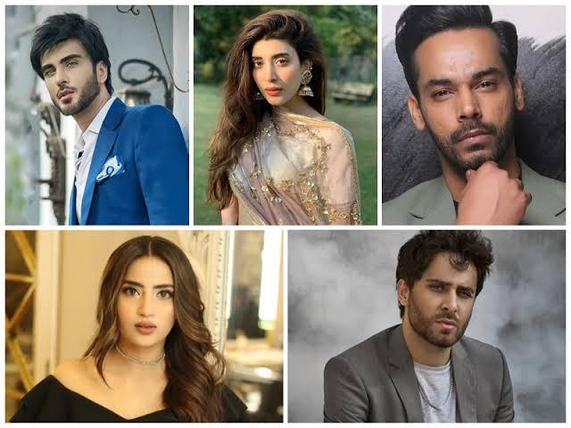 Amanat drama serial cast