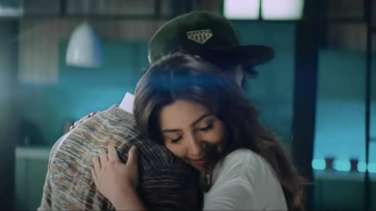 Azaan Sami Khan and Mahira Khan Tu Song