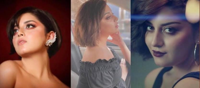 Alizeh Shah New Drama Lekin