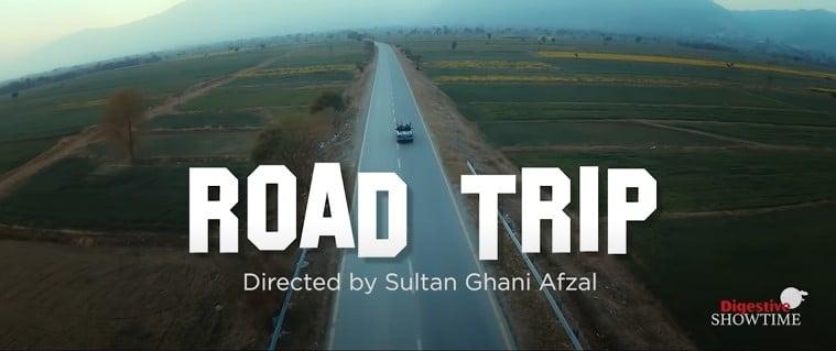 road Trip Feroze Khan Short film